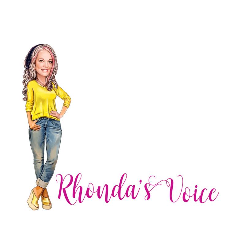 Rhonda's Voice