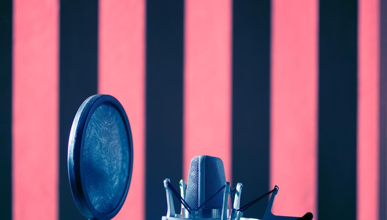 5 Practical Ways to Quiet Your Voiceover Self-Doubt – Backstage Magazine